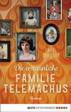 Die erstaunliche Familie Telemachus PDF
