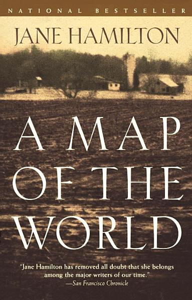 Download A Map of the World Book