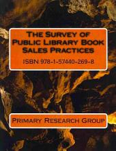 Survey of Public Library Book Sales Practices
