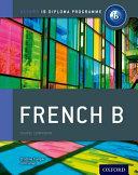 IB French B Course Book PDF