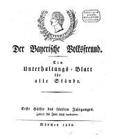Der bayerische Volksfreund PDF