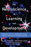 The Neuroscience Of Learning And Development