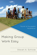 Making Group Work Easy