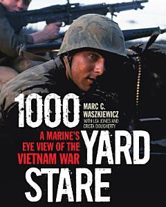 1000 Yard Stare Book