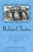 Refined Tastes PDF