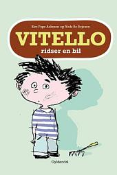 Vitello ridser en bil - Lyt&læs: Vitello #1