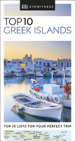 DK Eyewitness Top 10 Greek Islands PDF