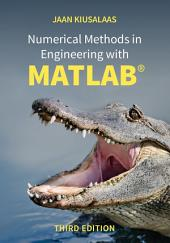 Numerical Methods in Engineering with MATLAB®: Edition 3