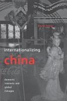 Internationalizing China PDF