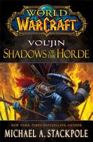 World of Warcraft  Vol jin  Shadows of the Horde PDF