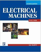 A Text Book of Electrical Machines PDF