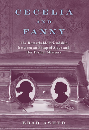 Cecelia and Fanny PDF