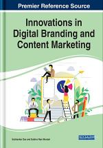 Innovations in Digital Branding and Content Marketing