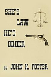 She's Law, He's Order