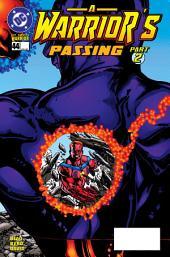 Guy Gardner: Warrior (1992-) #44