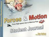 Forces and Motion Student Journal: From High-Speed Jets to Wind-up Toys