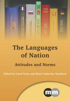 The Languages of Nation PDF