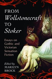 From Wollstonecraft to Stoker Book