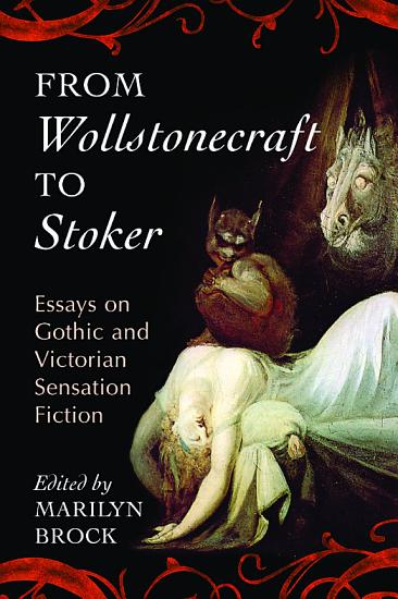 From Wollstonecraft to Stoker PDF