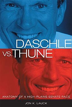 Daschle Vs  Thune PDF