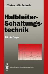 Halbleiter-Schaltungstechnik: Ausgabe 10