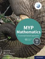 MYP Mathematics 2
