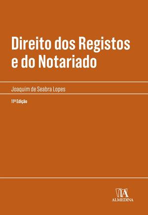 Direito dos Registos e do Notariado   11a Edi    o PDF