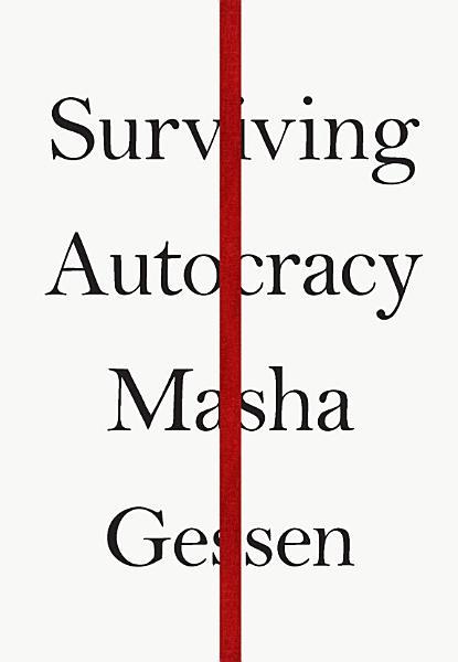 Download Surviving Autocracy Book