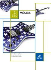 Música 4º ESO (LOMCE) - Ed.2016