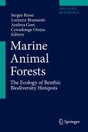 Marine Animal Forests