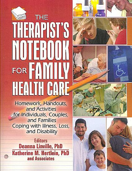 The Therapist s Notebook for Family Health Care PDF