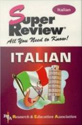 Italian Super Review