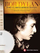 Bob Dylan for Clawhammer Banjo PDF