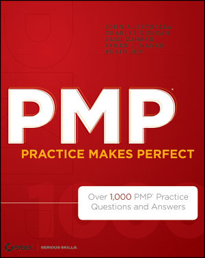 PMP Practice Makes Perfect PDF