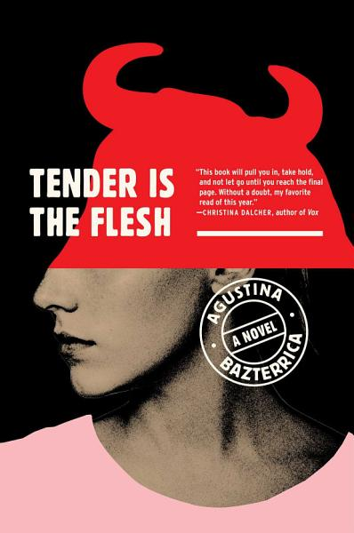 Download Tender Is the Flesh Book