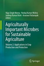Agriculturally Important Microbes for Sustainable Agriculture