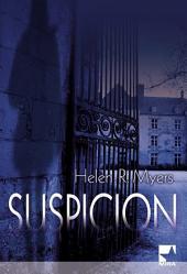 Suspicion (Harlequin Mira)