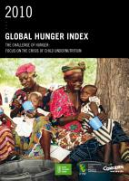 2010 Global Hunger Index PDF