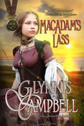 MacAdam's Lass: Scottish Lasses: Book 2