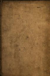 C. Crispi Sallustii quae extant: cum notis integris Glareani, Rivii, Ciacconii, ... Accedunt Julius Exsuperantius, Porcius Latro; et fragmenta historicorum vett. cum notis A. Popmae. Recensuit, notas perpetuas, & indices adjecit Josephus Wasse, ... Praemittitur Sallustii vita, auctore, v. cl. Joanne Clerico