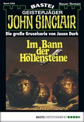 John Sinclair - Folge 0308: Im Bann der Höllensteine