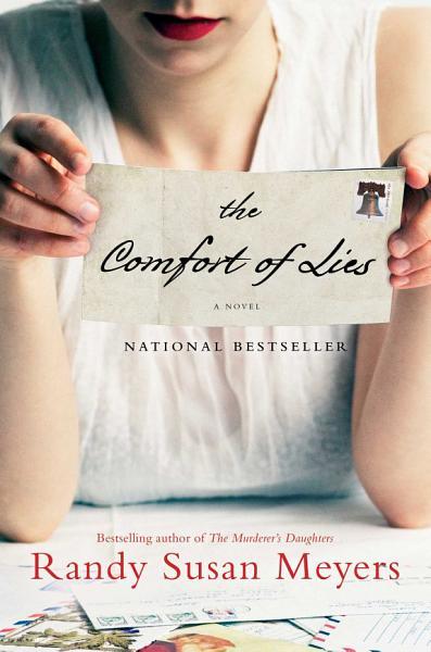 Download The Comfort of Lies Book