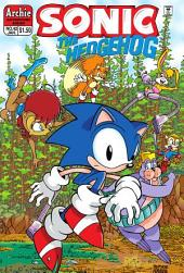Sonic the Hedgehog #42