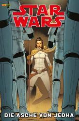 Star Wars   Die Asche von Jedha PDF
