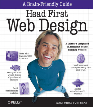 Head First Web Design PDF