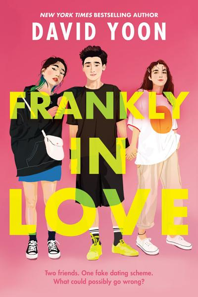 Download Frankly in Love Book
