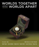 Worlds Together  Worlds Apart  From 1000 CE To The Present
