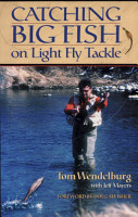 Catching Big Fish on Light Fly Tackle PDF
