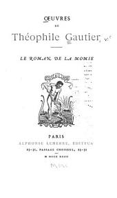 Oeuvres de Th. Gautier ...: Le roman de la momie. 1893