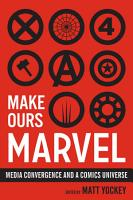 Make Ours Marvel PDF